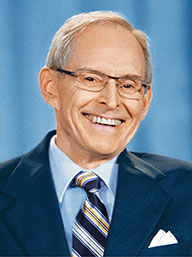 Harold Klemp, The Living ECK Master. Leader of Eckankar